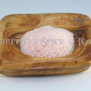 Himalayan Pink Salt Ground