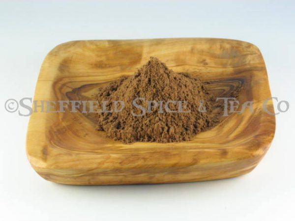 Ground Allspice Grpund