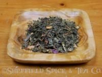 golden apple spice tea