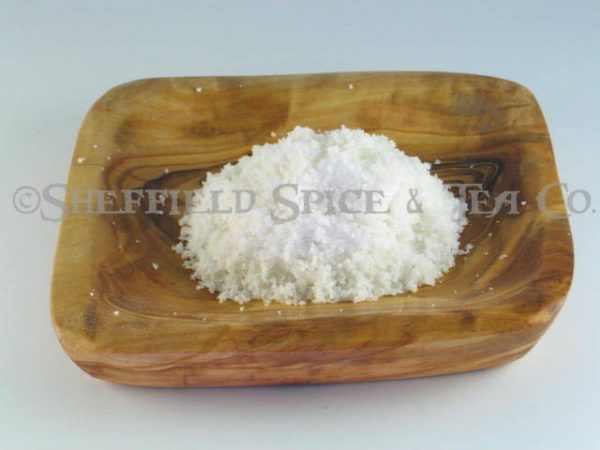 French Fleur de Sel Sea Salt
