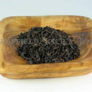 Clementine Clove Black Tea