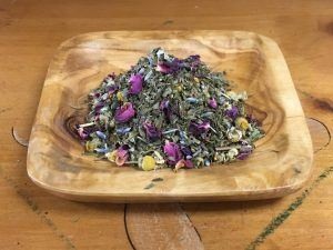 Herbal-Tisane Teas