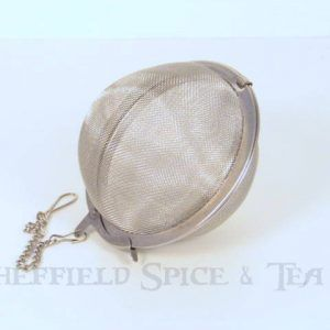 3 Inch Mesh Ball Tea Infusers