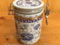 Tea Tins & Containers