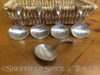 Tea Spoons & Misc. Accessories