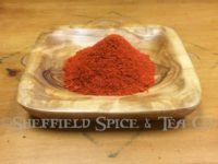 new mexico mild red chile powder