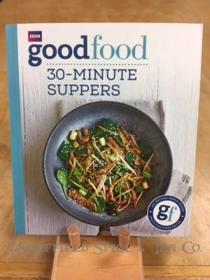 Good Food 30 Minute Suppers Cookbook