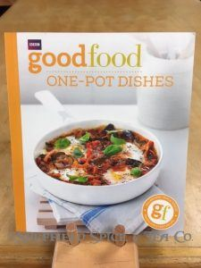 Good Food One Pot Dishes Cookbook