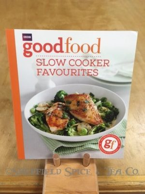 Good Food Slow Cooker Favourites Cookbook