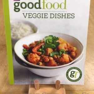 Good Food Veggie Dishes Cookbook