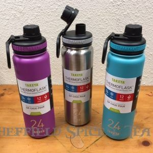 stainless thermoflask 24oz colors