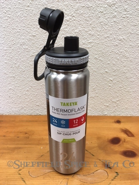 stainless thermoflask 24oz stainless