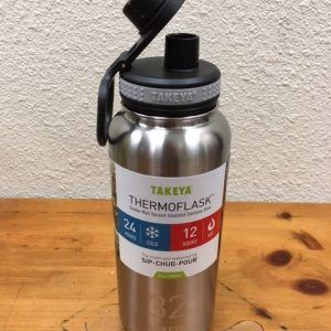 stainless thermoflask 32 oz