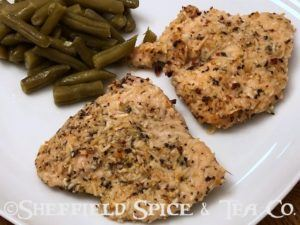 italian parmesan chicken breasts