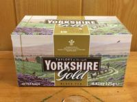 yorkshire gold 40