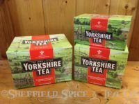 yorkshire red tea yorkshire tea