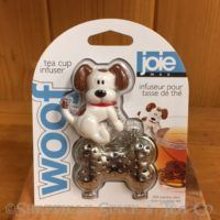 joie novelty tea infuser woof