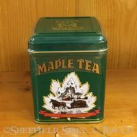maple tea - 24 bag tin sq