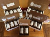 spice set gift boxes