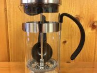 grosche york french press