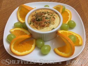 parisian breakfast souffles